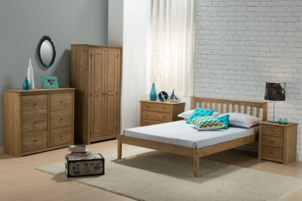 Santiago 6 Drawer Chest -3320