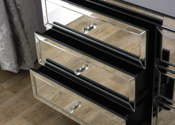 Valencia 6 Drawer Chest-5238