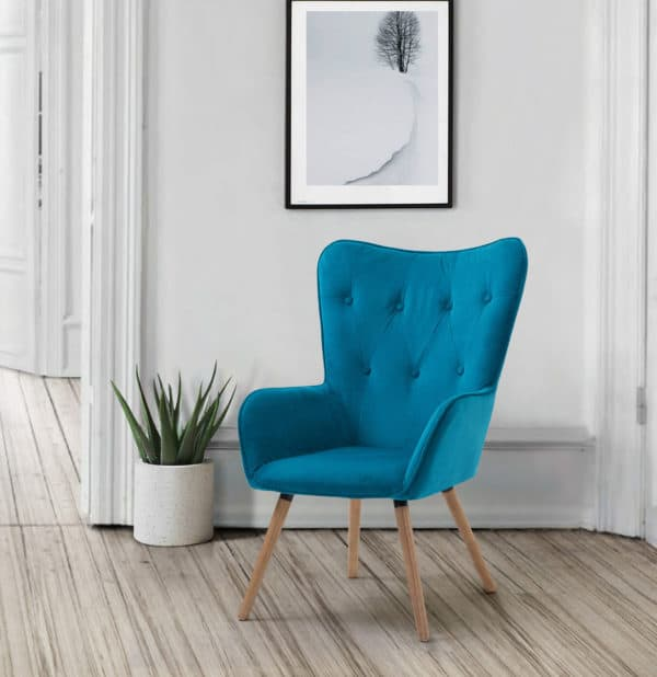 Willow Armchair-7084