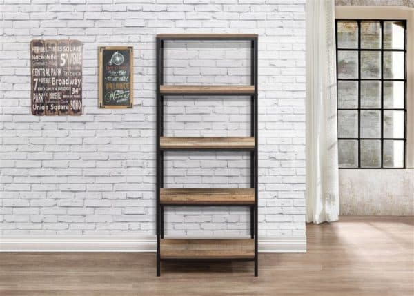 Urban 5 Tier Bookcase-7408