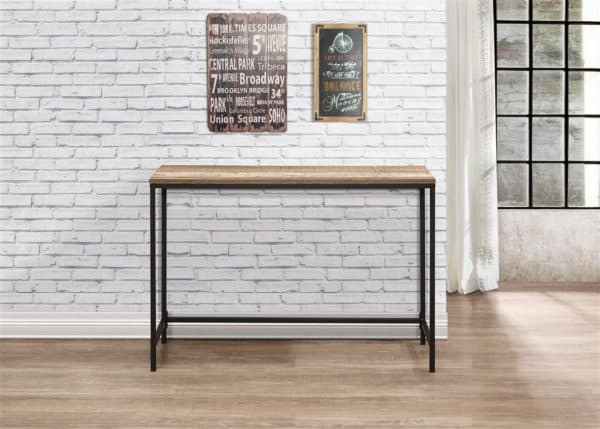 Urban Console Table-7418